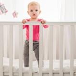 Čo by nemalo chýbať v detskej izbe pre bábätko
