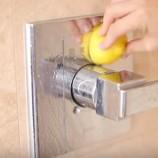 Tipy na výrobu prírodných čistiacich prostriedkov do kúpeľne