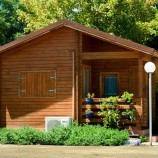 Záhradné chatky a domčeky. Čo je zárukou ich kvality?