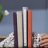 Ako vyrobiť skvelý knižný organizér?