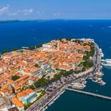Architektúra a história v Chorvátsku