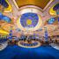 Trend moderného designu určujú aj kasína