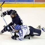 Vybrať dobrú hokejovú výstroj je veda- nechajte si poradiť