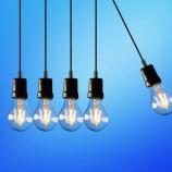 Ekonomické a moderné LED svietidlá si zamilujete