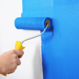 Tipy, ako vymaľovať steny v byte