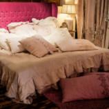 Luxusné tipy na luxusné vybavenie spálne