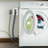Ako na čistenie práčky?