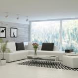 Ako zariadiť malú obývaciu izbu?