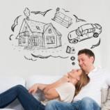 Navrhnite si vlastné bývanie podľa toho, aby sa vám dobre bývalo