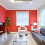 Aké farby zvoliť do jednotlivých miestností?