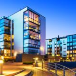 Zateplenie ako súčasť obnovy bytových domov