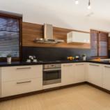 Čo by nemalo chýbať v každej moderne zariadenej kuchyni?