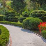9 tipov pri budovaní záhrady