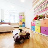 3 inšpiratívne typy detských izieb