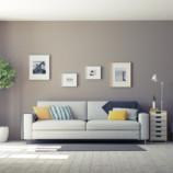Detaily rozhodujú o celkovom vzhľade izby
