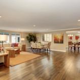 Ako si vybrať najlepšiu podlahu do obývačky