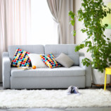 Ako sa pohrať s výberom farby pre interiér obývačky?