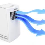 Podľa akých parametrov si vybrať mobilnú klimatizáciu?