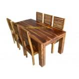 Tipy ako vybrať jedálenský stôl