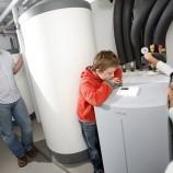 Vyberte si tepelné čerpadlo ako zdroj tepla v byte či dome