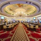 Ako to vyzerá v najväčšom kasíne na svete